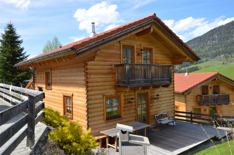 Chalet Alpenstern